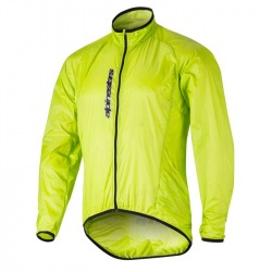 ALPINESTARS bunda Kicker Pack Yellow Fluo