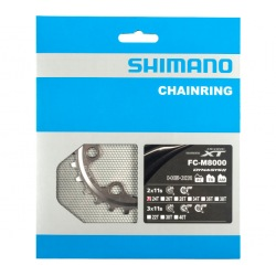 SHIMANO prevodník malý XT FC-M8000 2x11