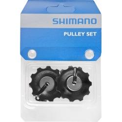 SHIMANO kladky prehadzovačky SLX/DEORE