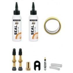 CONTINENTAL Tubeless kit - Set pre bezdušový systém 25mm