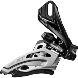 SHIMANO prešmykač XT FD-M8020-D 2x11sp Direct Mount