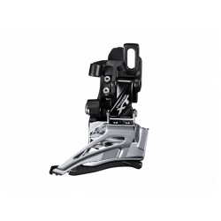 SHIMANO prešmykač XT FD-M8025-D 2x11sp Direct Mount