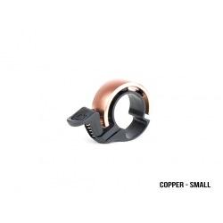 KNOG zvonček Oi Classic Small Copper
