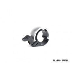 KNOG zvonček Oi Classic Small Silver