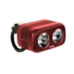 KNOG predné svetlo Blinder Road 400 Red Ruby