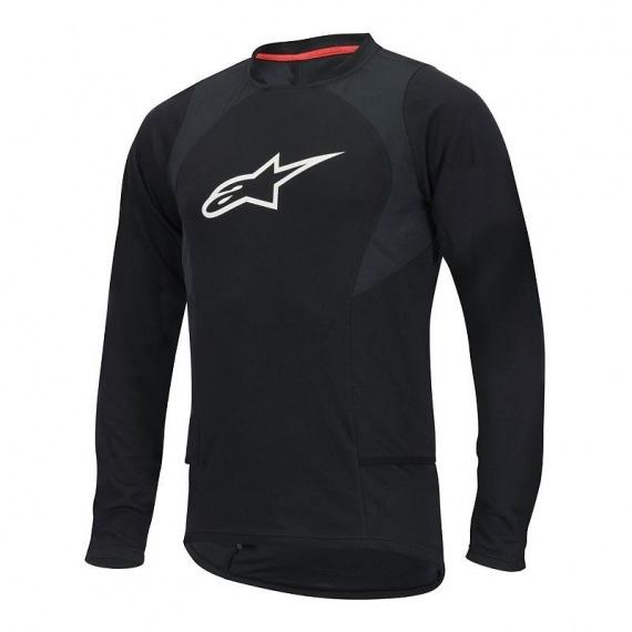 ALPINESTARS Dres Drop 2 L/S Black