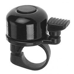 M-Wave zvonček paličkový čierny