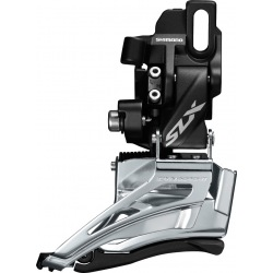 SHIMANO prešmykač SLX FD-M7025-D 2x11sp Direct Mount