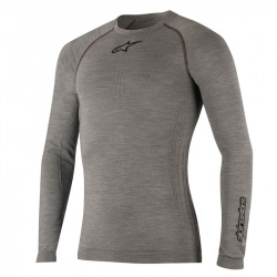 ALPINESTARS Termoprádlo Tech Top Winter L/S