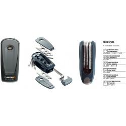 SKS multikľúč T-WORX 19 funkcií