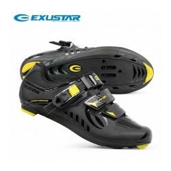 EXUSTAR tretry SR4112-GR Black/Yellow
