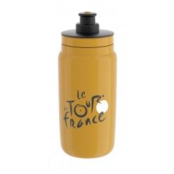 Tour de France fľaša 550ml žltá 2018