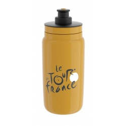 Tour de France fľaša 550ml žltá 2018