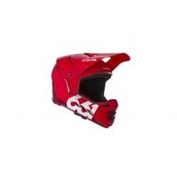 661 prilba Reset Matador Red