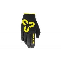 CTM rukavice Vice Yellow 2018