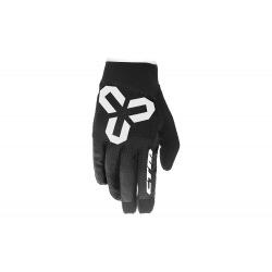 CTM rukavice Vice White 2018