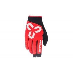 CTM rukavice Vice Red 2018