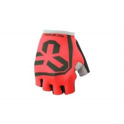 CTM rukavice Race Red