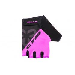 CTM detské rukavice Pink 2018