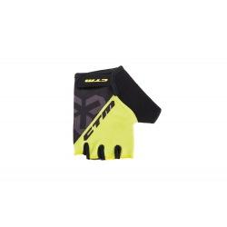 CTM detské rukavice Yellow 2018