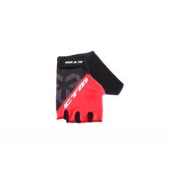 CTM detské rukavice Red 2018