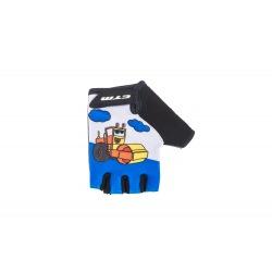 CTM detské rukavice Digger Bob 2018