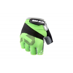 CTM dámske rukavice Doxy Green 2018