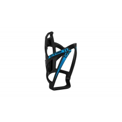 CTM košík na fľašu X-Wing čierna/modrá