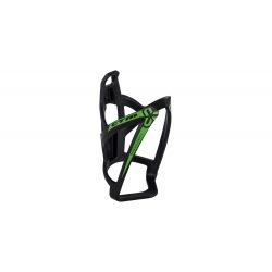 CTM košík na fľašu X-Wing čierna/zelená