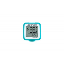 CTM tachometer Silicone modrá