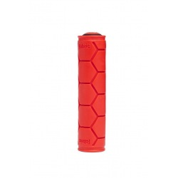 FABRIC gripy Silicone Red