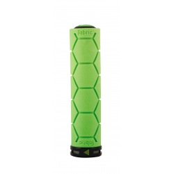 FABRIC gripy Silicone Lock On Green