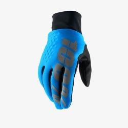 100% rukavice Hydromatic Brisker Blue