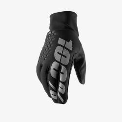 100% rukavice Hydromatic Brisker Black
