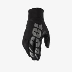 100% rukavice Hydromatic Black