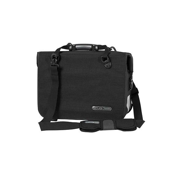 ORTLIEB brašňa Office-Bag M QL2.1 Black 2018 PVC free