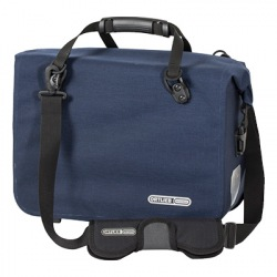 ORTLIEB brašňa Office-Bag L QL2.1 Steel Blue PVC free
