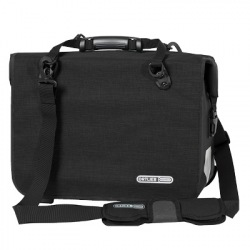 ORTLIEB brašňa Office-Bag L QL3.1 Black PVC Free