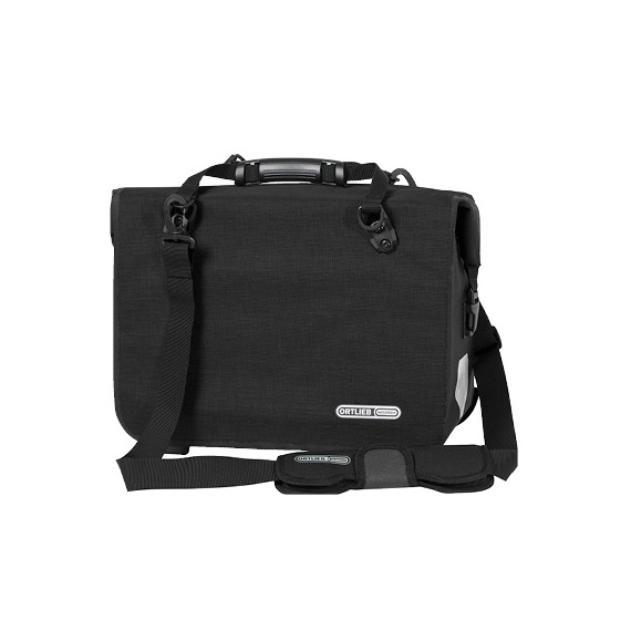 ORTLIEB brašňa Office-Bag L QL3.1 Black 2018 PVC free