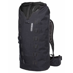 ORTLIEB vak Gear Pack 25l Black