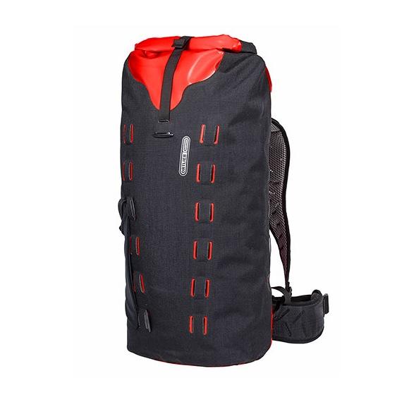 ORTLIEB vak Gear Pack 25l Black