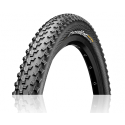 CONTINENTAL plášť Cross King II 27.5x2.20 Performance TR kevlar