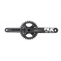 SRAM kľuky NX BB30 32z 175mm 11sp