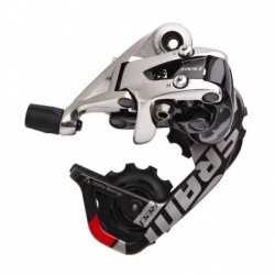 SRAM prehadzovačka RED22 11sp Short Carbon