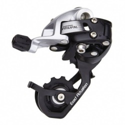 SRAM prehadzovačka RIVAL22 11sp Short