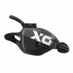 SRAM radenie X01 EAGLE pravé čierne 12kolo
