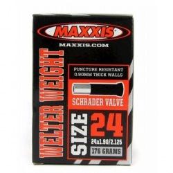 MAXXIS duša Welter 24x1,90/2,125 AV