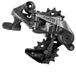 SRAM prehadzovačka FORCE1 11sp Medium