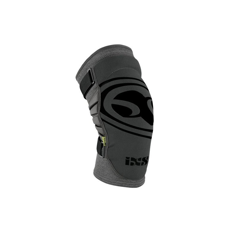 691a02b97 IXS chrániče kolien Carve EVO+ Grey - Houseofbike