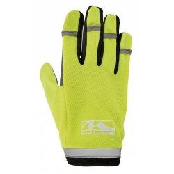 M-WAVE rukavice Secure gel